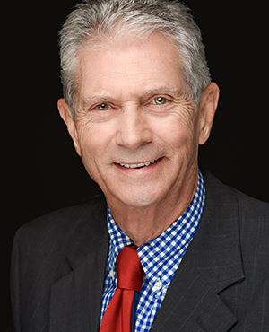 Photo of Bob Barrett, Broker